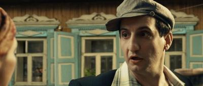 кадр из комедийного телесериала «Универ. Новая общага»